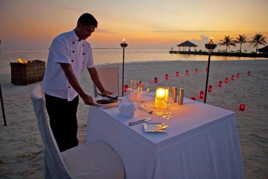 Maldivler Yemekleri (1)