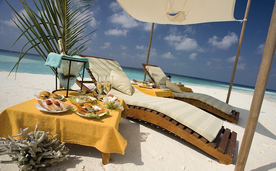 Maldivler Yemekleri (2)