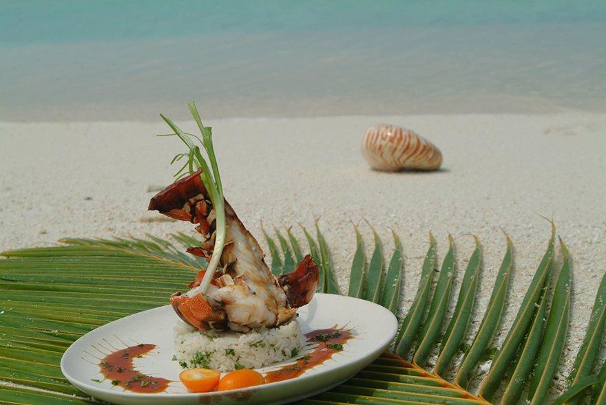 Maldivler Yemekleri (3)