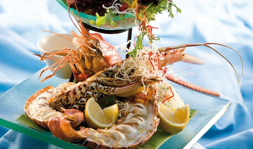 Maldivler Yemekleri (5)