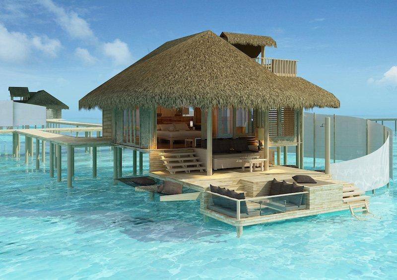 Maldivler nerede?