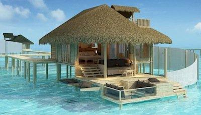 Maldivler Balayı Turları Fiyatı