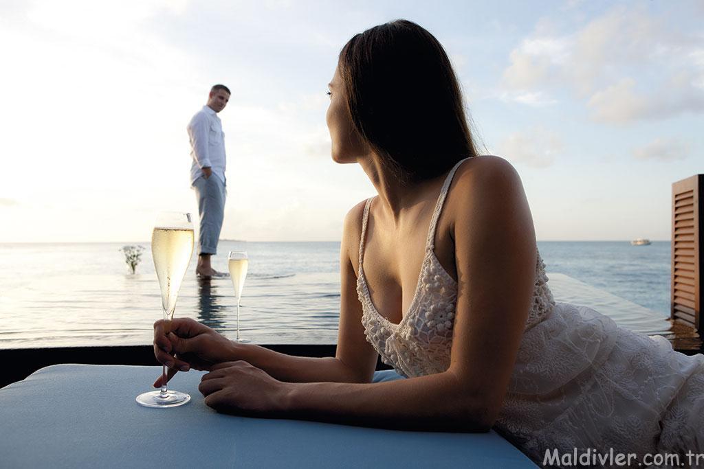 Cennet Ada Maldivler