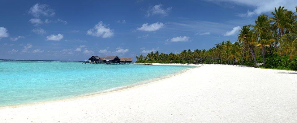 Maldivler ve Maldivler turu