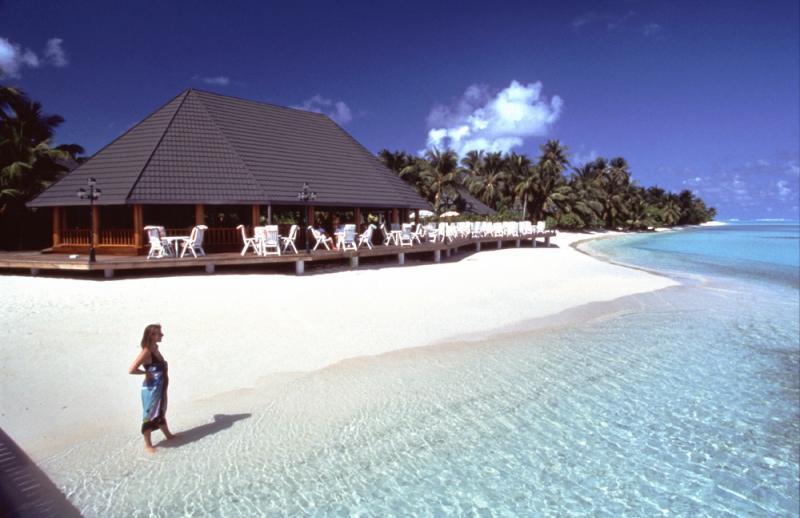 Maldivler tatili