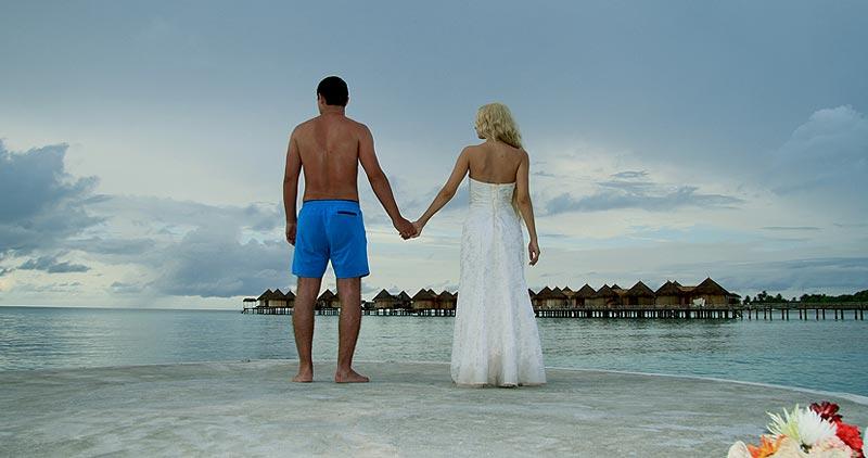 Romantizm Cumhuriyeti Maldivler