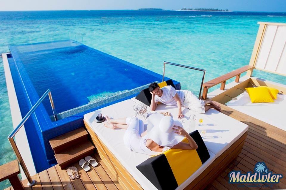 Maldivler Rehberiniz