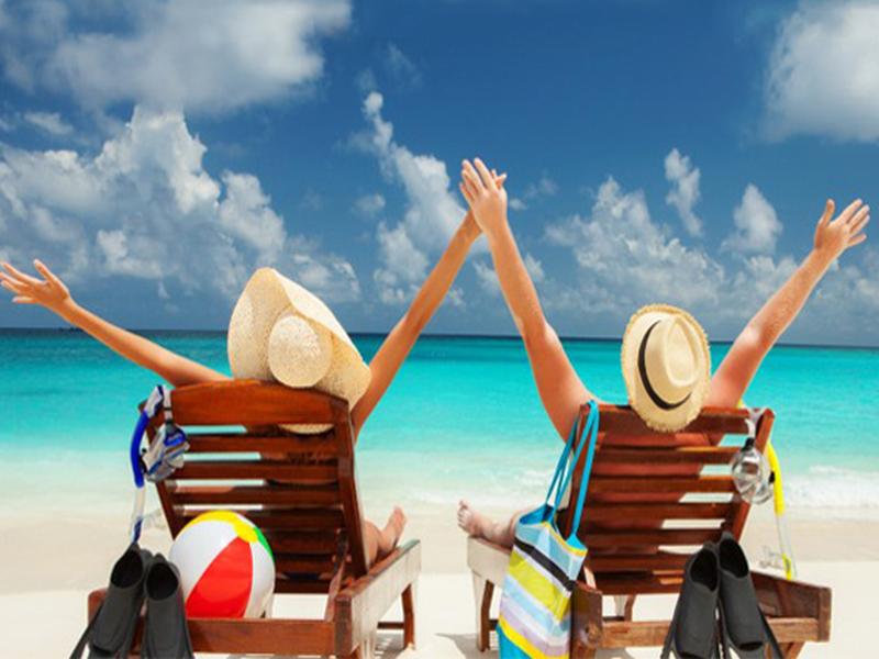 Balayı Çiftlerinin İlk Tercihleri Maldivler oluyor