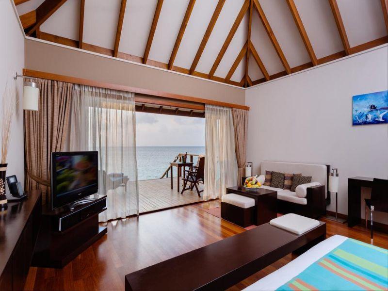 Pandanus Villa Velidhu  Cheap Maldives Deals  up to 69 off