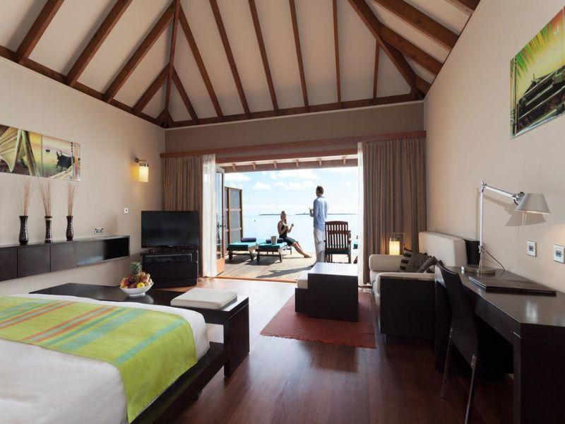 Pandanus Villa  Guesthouses Maldives