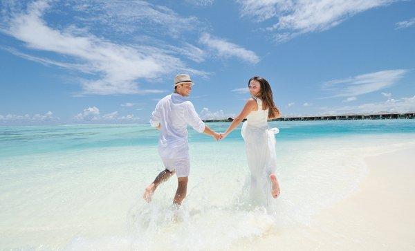 Maldivler 2018 Balayı Fiyatları