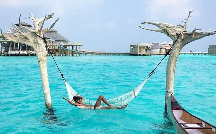 Maldivlerin En Lüks 10 Oteli